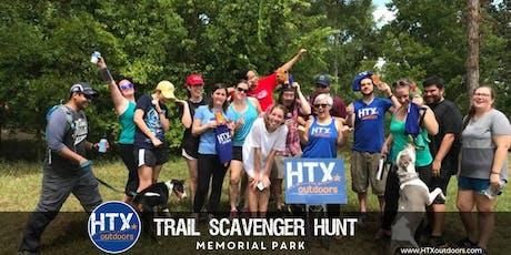 HTXO Trail Scavenger Hunt tickets