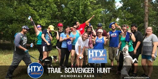 HTXO Trail Scavenger Hunt