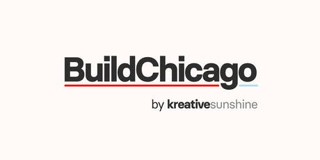 BuildChicago tickets