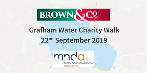 Brown & Co Charity Walk