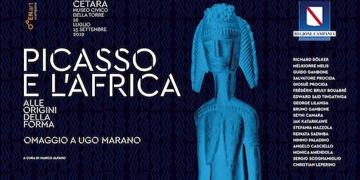 Picasso e l'Africa: alle origini della forma | Curator's Tour