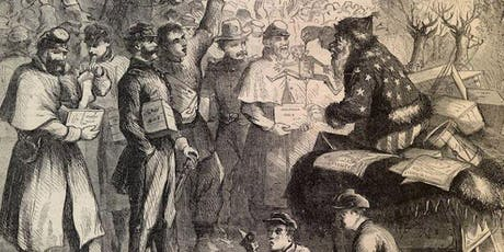 Voting after the US Civil War, a talk by Fr Thomas Murphy SJ tickets