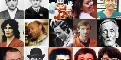 The Psychology Of Serial Killers