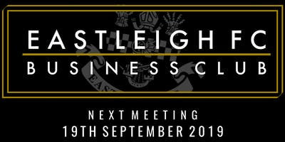 Eastleigh FC Business Club