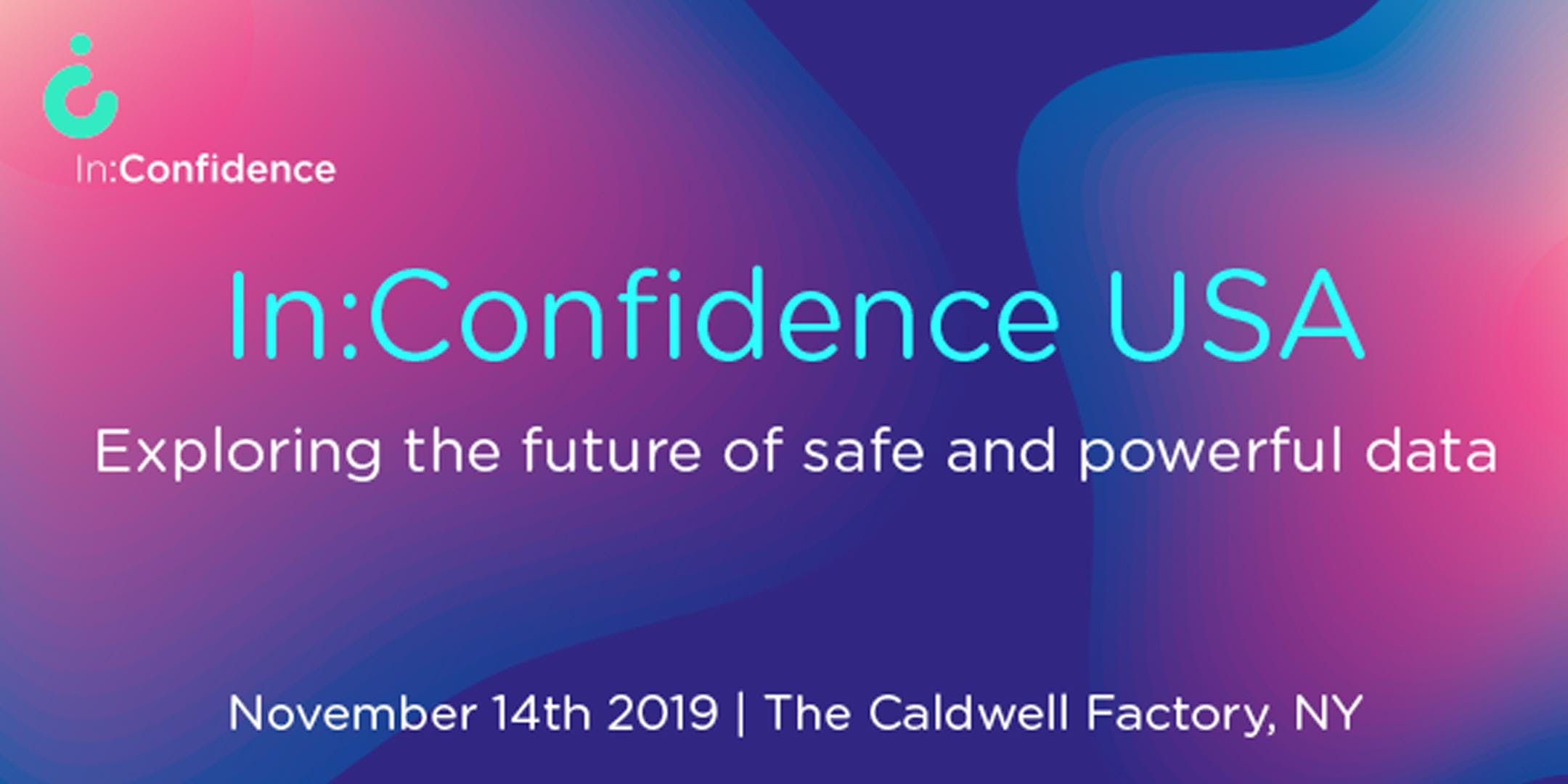 InConfidence USA 2019