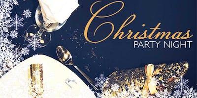 Christmas Party Night