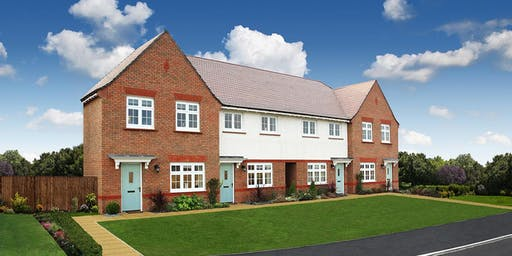 Readymade Home Event in Market Harborough