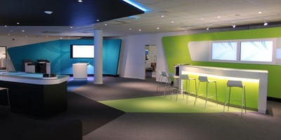 Advanced UK Networking event at Xerox Innovation Centre