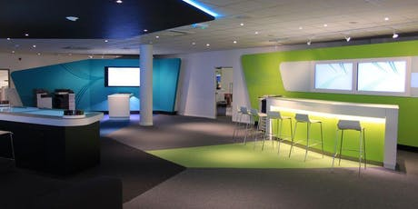 Advanced UK Networking event at Xerox Innovation Centre tickets