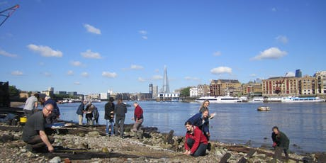 Totally Thames: Rotherhithe-Bermondsey guided walk  tickets
