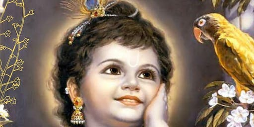 ISKCON Bangkok presents the magnum opus of the year, Sri Krishna Janmashtami