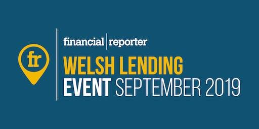 Welsh Lending Event: Newport