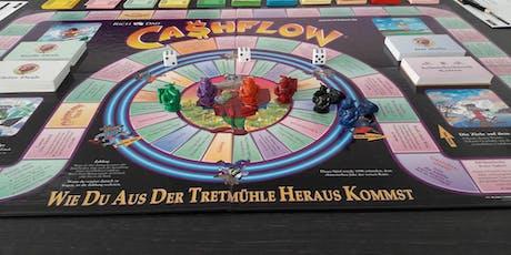 Cashflow Spieleabend Tickets