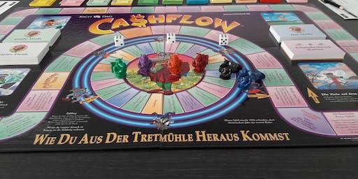 Cashflow Spieleabend
