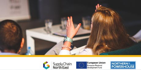 Introduction to Marketing - Supply Chain North East  tickets
