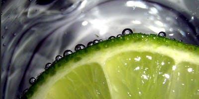 Gin Tasting Manchester 06/12/19