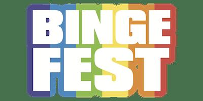 Binge Fest Day 2