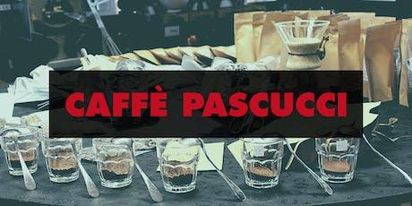 Siamo tutti assaggiatori... di caffè biglietti