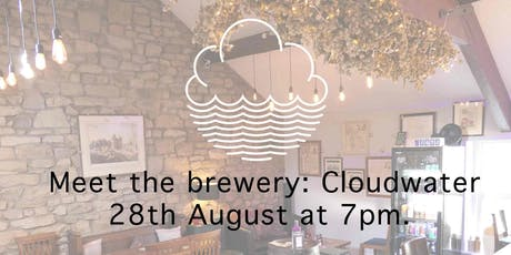 Meet the brewery: Cloudwater tickets