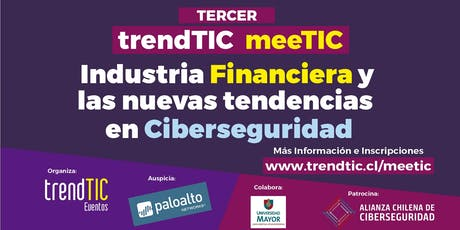Tercer trendTIC meeTIC boletos
