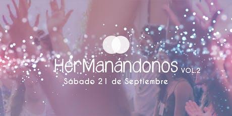 HerManándonos Vol2 entradas