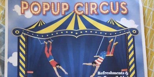 Charity circus