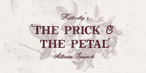 Kilkelly - Album Launch at Gustav-Adolf Kirche