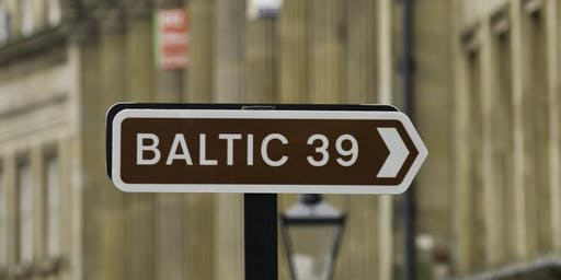 Heritage Open Days 2019: BALTIC 39 Building & History Tour