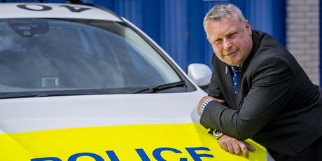 Police and Crime Commissioner's Town & Parish Council Fenland Briefing tickets