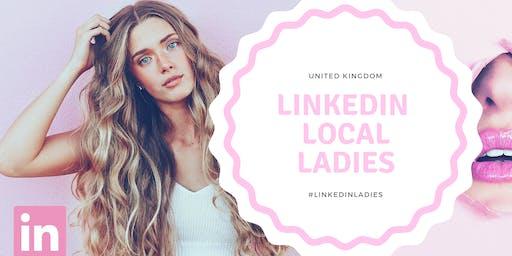 #LinkedInLocal Ladies Q3 - Networking Event & Cocktails!