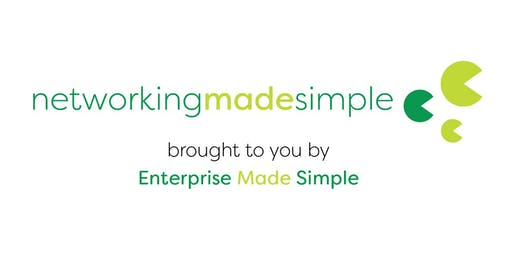 Networking Made Simple - Middlesbrough Sept 2019