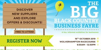 The Big Black Country Business Fayre