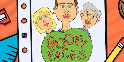 #goofyfaces