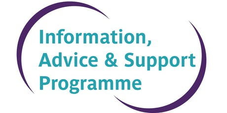 IASS and LA SEND Managers Strategic Workshop - York tickets