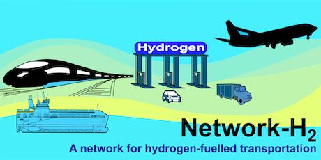 Toward the deployment of hydrogen fuelled transport tickets