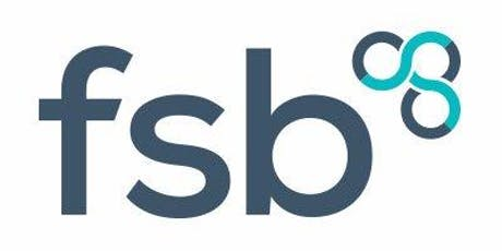 FSB Business Insights Roundtable : Bank of England  tickets