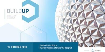 BuildUp 2019: Konferencija o digitalizaciji u arhitekturi i građevinarstvu