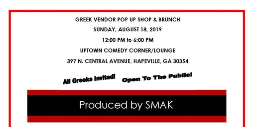 BRUNCH MENU  ITEMS WILL BE AVAILABLE  FOR PURCHASE