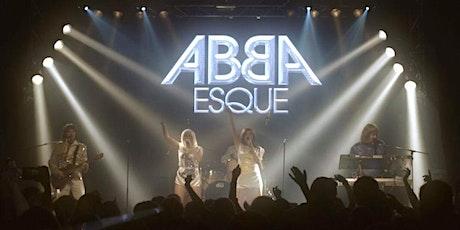 Abbaesque Live Celbridge Manor tickets