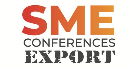 SMEConferences - Export 2019 tickets