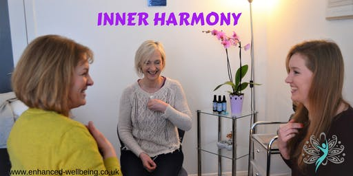 Inner Harmony - 4 step secret