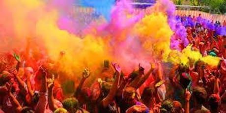 Colour Party OSG Olginate biglietti