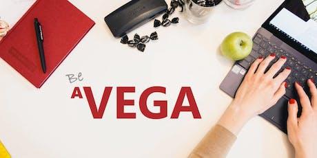 Höstpepp med VEGA tickets