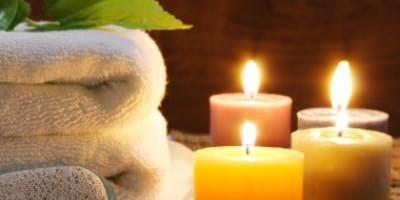 Mindfulness taster (Bolton le Sands) #LancsLearning