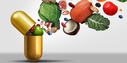 Why Supplements?