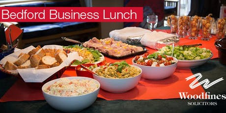 Bedford Business Lunch tickets