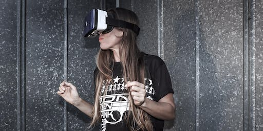 Free VR experience