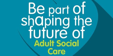 Health Care and Social Care Joint Workshop (Kirklees) tickets