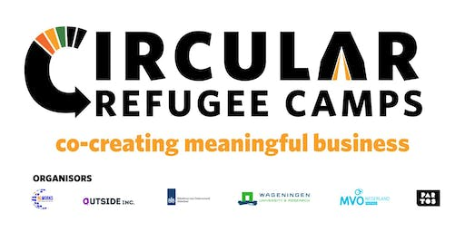 Event: Circular Refugee Camps (invite only)