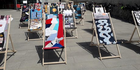 Rearranging Deckchairs Exhibition tickets